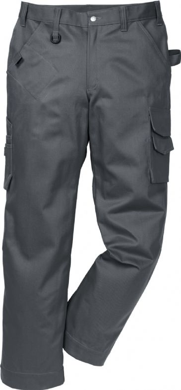 Fristads Icon One Cotton Trousers 2111 KC / 113095 (Dark Grey)